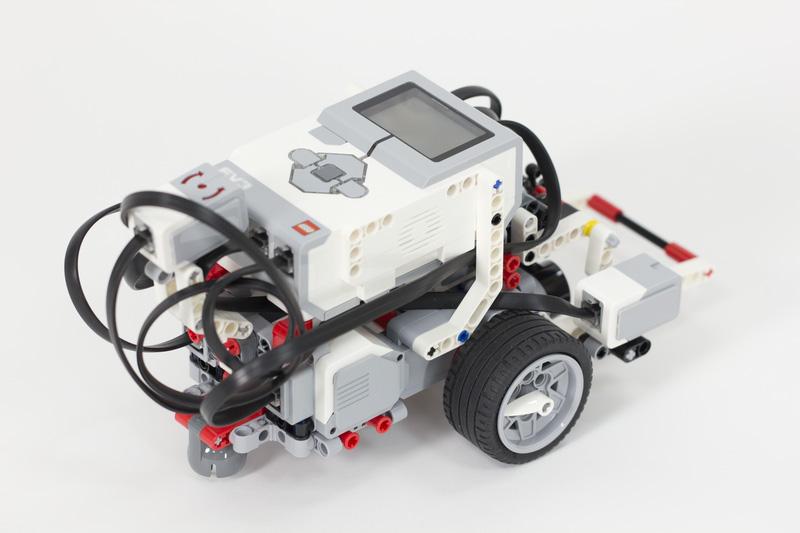 LEGO Robotics - Happy Valley Elementary: LEGO Robotics - 6crickets